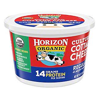 Horizon Organic Organic Small Curd Cottage Cheese,16 OZ
