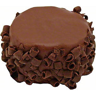 Central Market Mini Anthony's Chocolate Mousse, 5 OZ
