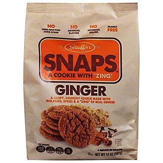 Stauffer's Original Recipe Ginger Snaps, 14  oz