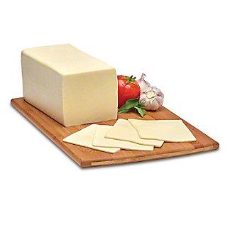 H-E-B Whole Milk Mozzarella Cheese,sold by the pound