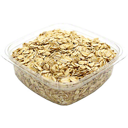 Bob's Red Miill Organic Rolled Oats, LB
