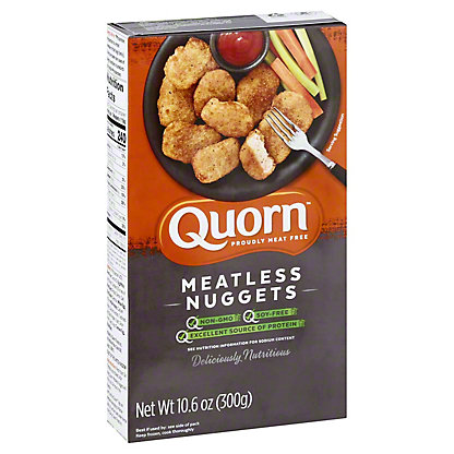Quorn Chik'n Nuggets, 10.6 oz