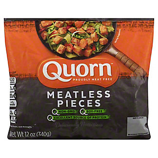 Quorn Meatless and Soy-Free Chik'n Tenders, 12 oz