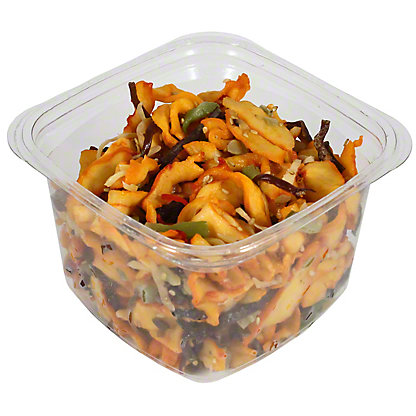 Seasoned Squid Salad,LB