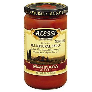 Alessi Autentico Premium Marinara Smooth Style Pasta Sauce, 24 oz
