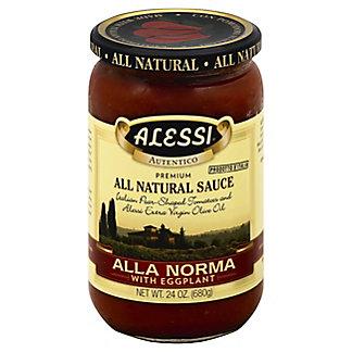 Alessi Alla Norma Pasta Sauce, 24.5 oz