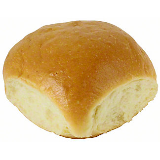 Dinner Roll Single,each
