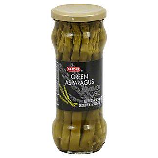 H-E-B Green Asparagus,12.5 OZ