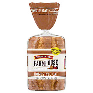Pepperidge Farm Farmhouse Oatmeal Bread, 24 oz