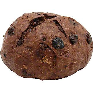 Central Market Chocolate Cherry Bread, ea