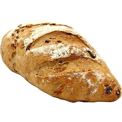 Central Market Cranberry Walnut Bread, EACH