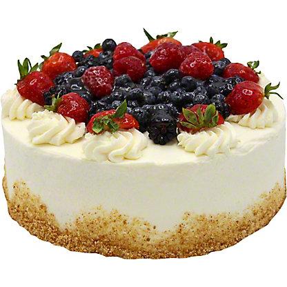 9' Tres Leches Cake, 48 OZ