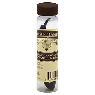 Nielsen-Massey Vanilla Beans, 2 CT