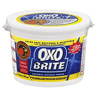 Ecos Oxo Brite Earth Friendly Oxobrite, 57.00 oz