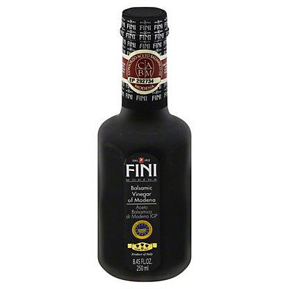 Fini Balsamic Vinegar Of Modena,8.45 OZ