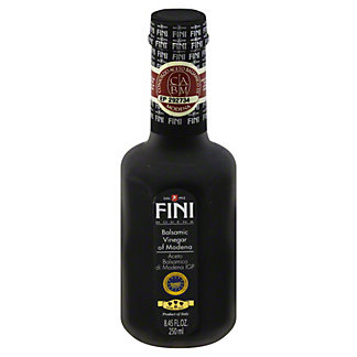 Fini Balsamic Vinegar Of Modena,8.45 OZ