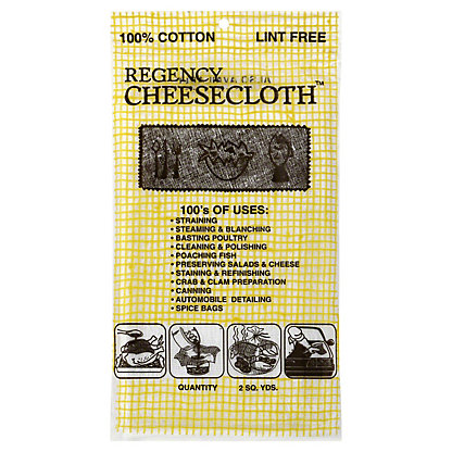 Regency Cheesecloth,EACH