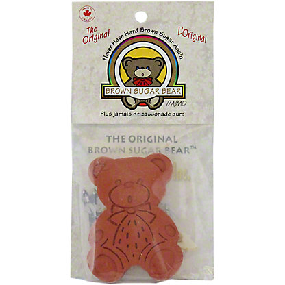 HAROLD IMPORT Hi Brown Sugar Bear, EACH