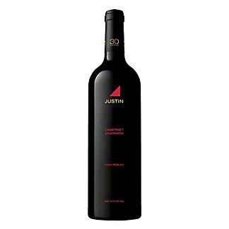 Justin Vineyards & Winery Justin Cabernet Sauvignon, 750 mL