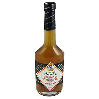 Cuisine Perel Orange Vinegar, 6.50 oz