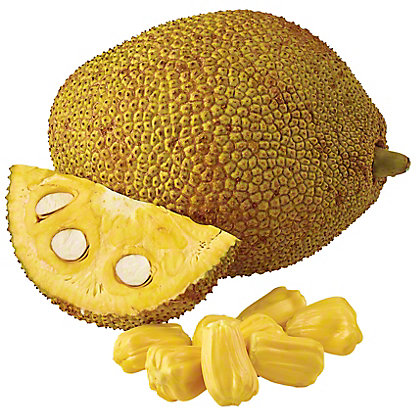 Fresh Jack Fruit,sold by the pound