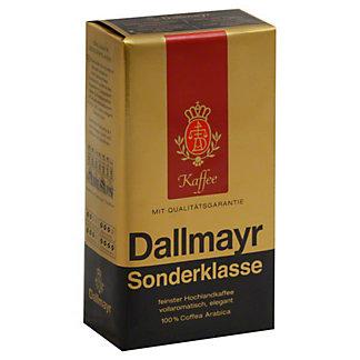 Dallmayr Ground Arabica Coffee,8.8 OZ