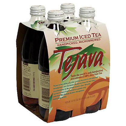 Tejava Tea, 4 ct