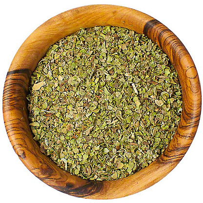 Southern Style Spices Whole Leaf Marjoram,sold by the pound