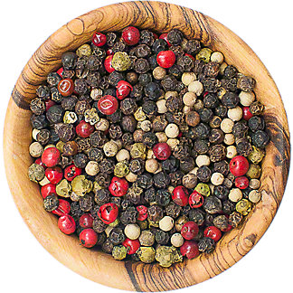 Southern Style Spices Mélange Peppercorn Blend,sold by the pound