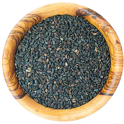 Southern Style Spices Black Sesame Seed,sold by the pound