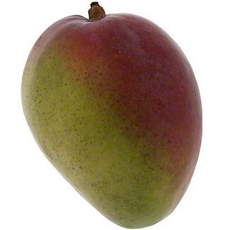 Fresh Jumbo Mangos, EACH