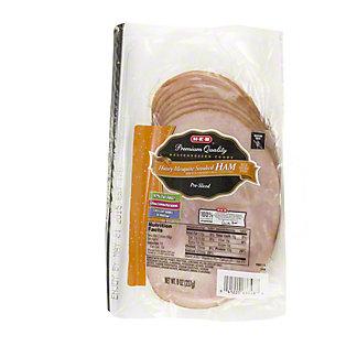 H-E-B Honey Mesquite Smoked Ham,8 OZ