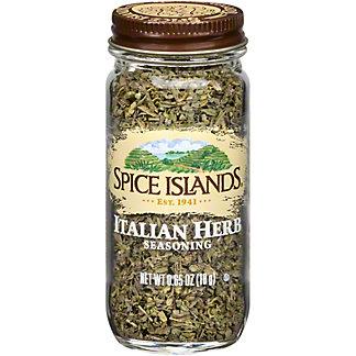 Spice Islands Italian Herb Seasoning,0.65 OZ