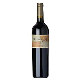 PlumpJack Winery Estate Cabernet Sauvignon, 750 ML