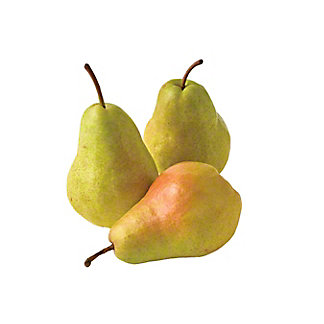 Fresh Bartlett Pears