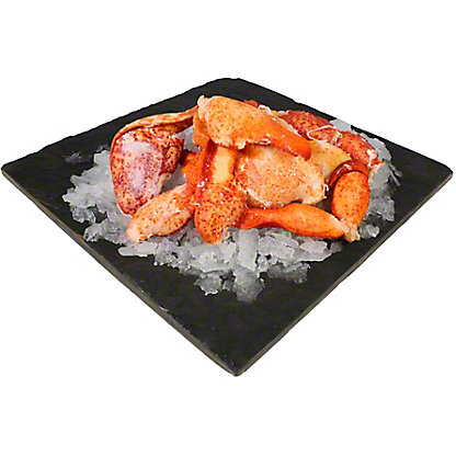 Cooked Lobster Meat, LB