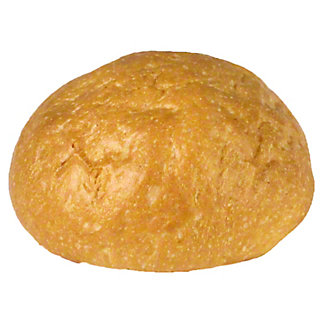 HAMBURGER BUN SINGLE