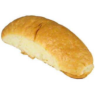 Hot Dog Bun Single, 3 oz