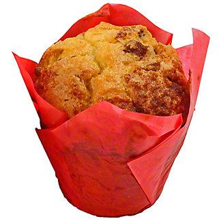 Central Market Pecan Sour Cream Muffin, ea