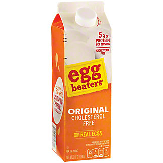 Egg Beaters Egg Beaters Original Real Egg Product,32 oz
