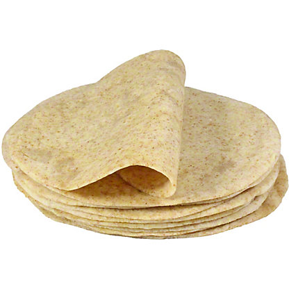 Central Market Wheat Tortillas 10 count, 10 CNT