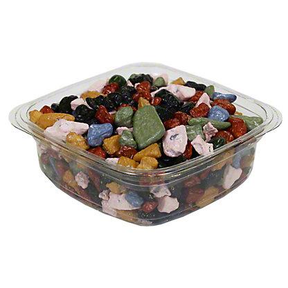 Choco Rocks Candy,LB