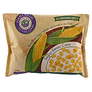 Stahlbush Island Farms Super Sweet Corn,10 OZ.