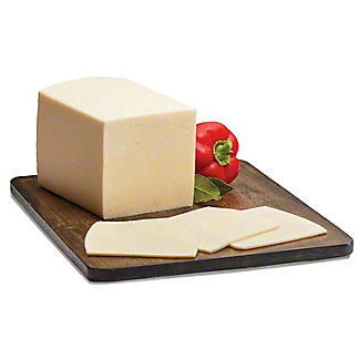 H-E-B Classic Havarti Cheese,sold by the pound