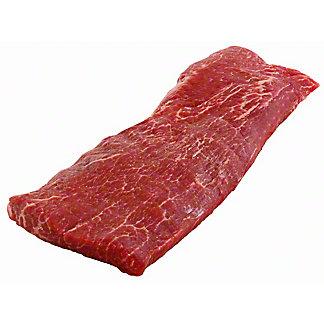 Top Blade Flat Iron Steak Trimmed, Natural,LB