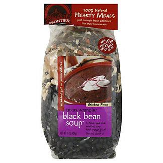Frontier Soups Texas Wrangler Black Bean Soup,15 OZ