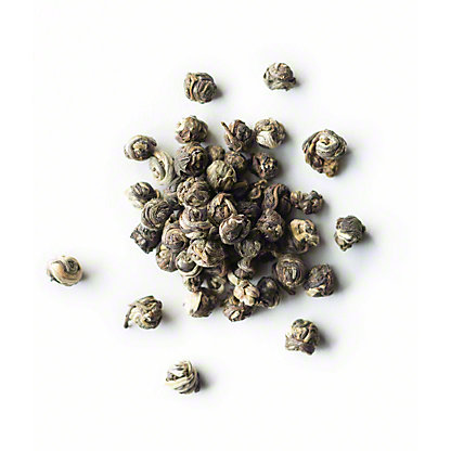 Rishi Jasmine Pearl Tea, 1LB