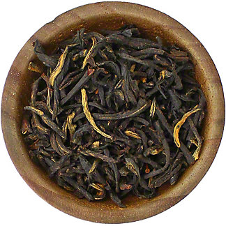 Rishi Organic Earl Grey Tea,1 LB