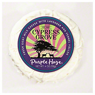 Cypress Grove Purple Haze,4 OZ