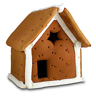 Central Market Gingerbread House Kit, 24 oz